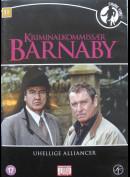 Kriminalkommissær Barnaby 17: Uhellige Alliancer