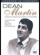 Legends In Concert: Dean Martin