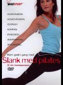 Slank Med Pilates