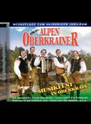 c6622 Original Alpenoberkrainer: Musikfest In Oberkrain
