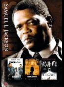 Samuel L. Jackson Collection  -  3 disc