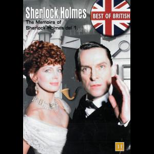 Sherlock Holmes: The Memoirs Of Sherlock Holmes 1