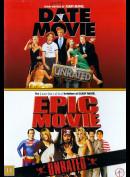 Date Movie + Epic Movie - 2 disc