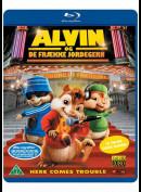 Alvin Og De Frække Jordegern