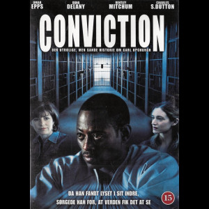 Conviction (2001) (Omar Epps)