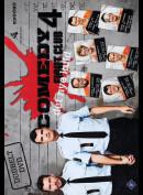 Comedy Fight Club: Sæson 4 - Det Nye Kuld