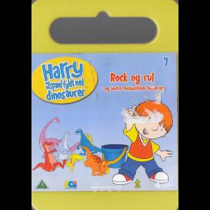 Harry Og En Spand Fyldt Med Dinosaurer 7
