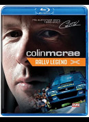 -1436 Colinmcrae: Rally Legend (INGEN UNDERTEKSTER)