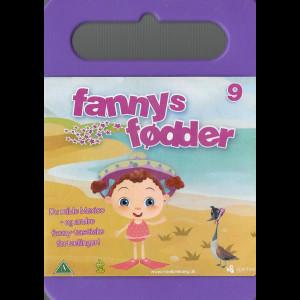 Fannys Fødder 9