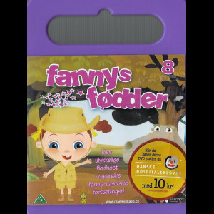Fannys Fødder 8