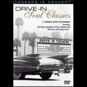 Legends In Concert: Drive-In Soul Classics (Legends On Stage: Drive-In Soul Classics)