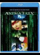 u14984 Animatrix (UDEN COVER)