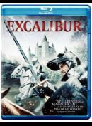 u14957 Excalibur (UDEN COVER)