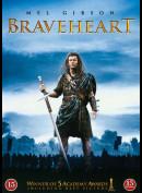 u13235 Braveheart (UDEN COVER)