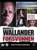 u13323 Wallander 28: Forsvundet (UDEN COVER)