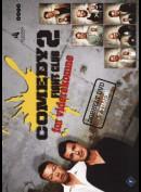 u13965 Comedy Fight Club 1 (UDEN COVER)