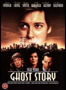u14887 Ghost Story (UDEN COVER)