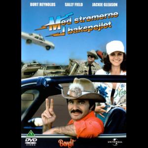 u10917 Smokey And The Bandit 2 (UDEN COVER)