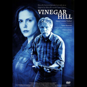 u5757 Vinegar Hill (UDEN COVER)