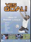 u10660 Yes Goal: Best Goals Of Premier League (UDEN COVER)