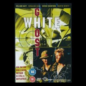 u5064 White Ghost (UDEN COVER)