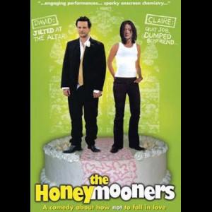 u5276 Honeymooners (2003) (Jonathan Byrne) (UDEN COVER)