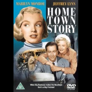 u2598 Home Town Story (UDEN COVER)