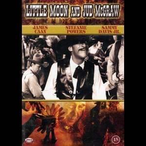 u1989 Little Moon And Jud Mcgraw (UDEN COVER)