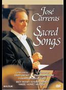 u11805 Jose Carreras: Sacred Songs (UDEN COVER)