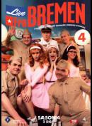 u5983 Live Fra Bremen: Sæson 4 (UDEN COVER)