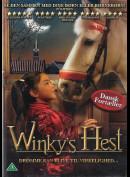 u9365 Winkys Hest (UDEN COVER)