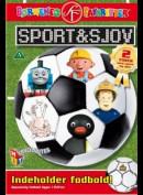 u10280 Sport & Sjov (UDEN COVER)