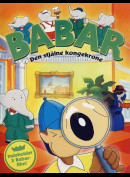 u10366 Babar 04: Den Stjålne Kongekrone (UDEN COVER)