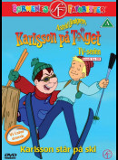 u10394 Karlsson På Taget: Karlsson Står På Ski (UDEN COVER)