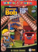 u9770 Byggemand Bob Projekt: Ridder Tip (UDEN COVER)