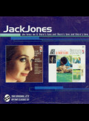 c6789 Jack Jones: She Loves Me / There's Love And There's Love And There's Love