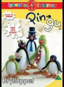 u11804 Pingu 03: Brylluppet (UDEN COVER)
