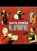 c6791 Paris Combo: Live