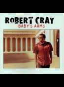 c6799 The Robert Cray Band: Baby's Arms