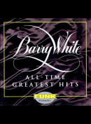 c6826 Barry White: All-Time Greatest Hits