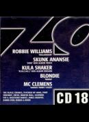 c6838 Zoo Magazine CD Sampler 18