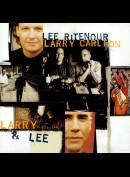 c6845 Lee Ritenour & Larry Carlton: Larry & Lee