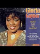 c6884 Gloria Gaynor: Never Can Say Goodbye