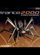c6893 Trance 2000: The Sound Of Todays Generation