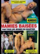 11035e Mamies Baisées