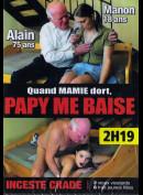 11035å Papy Me Baise