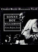 c6972 Sonny Boy Williamson: Nine Below Zero