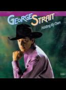c6985 George Strait: Holding My Own