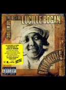 c7017 Lucille Bogan: Shave 'Em Dry: The Best Of Lucille Bogan