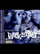 c7025 DJ Clue: Presents: Backstage Mixtape (Music Inspired By The Film)